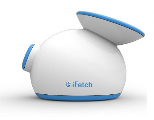 iFetch Pet Toy - Automatic Ball Launcher